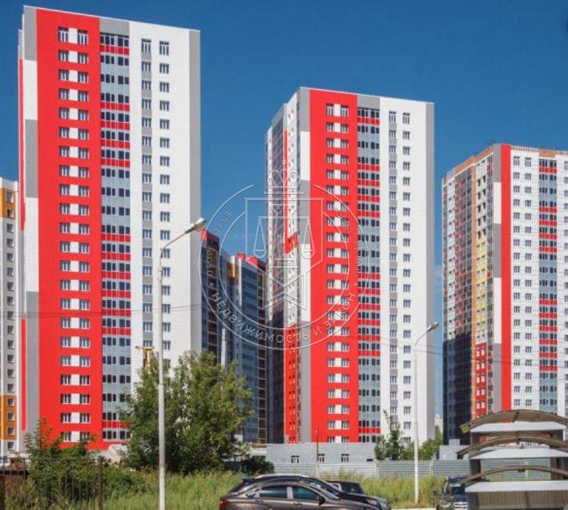 Продажа 2-к квартиры Аметьевская магистраль ул, 16 к 2