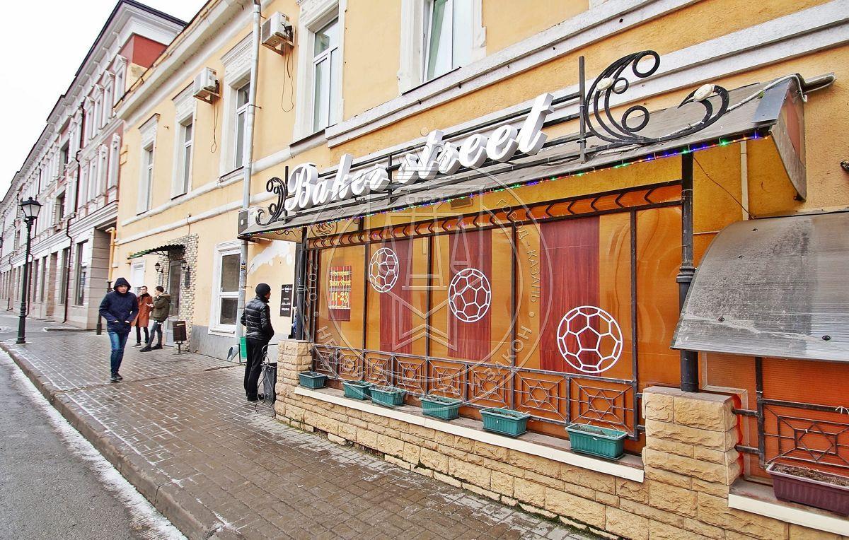 Продажа  помещения свободного назначения Кремлевская ул, 25