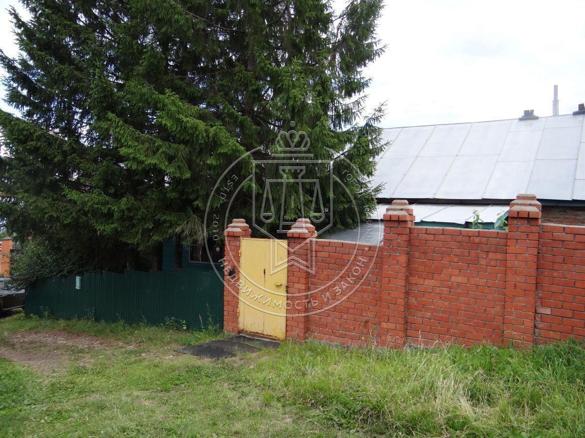 Продажа  дома Пионерская , 27