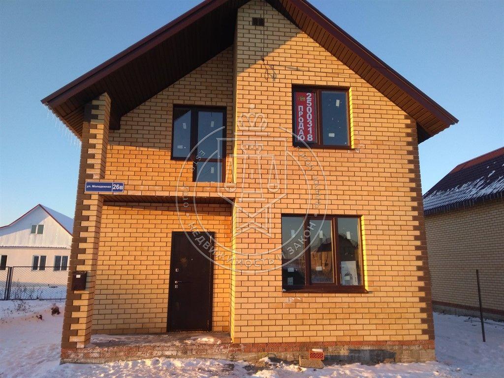 Продажа  дома Молодежная, 26 В