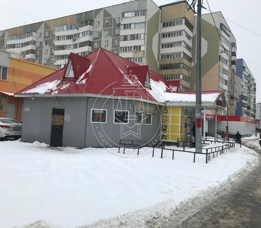 Аренда  помещения свободного назначения Академика Сахарова ул, 24 а