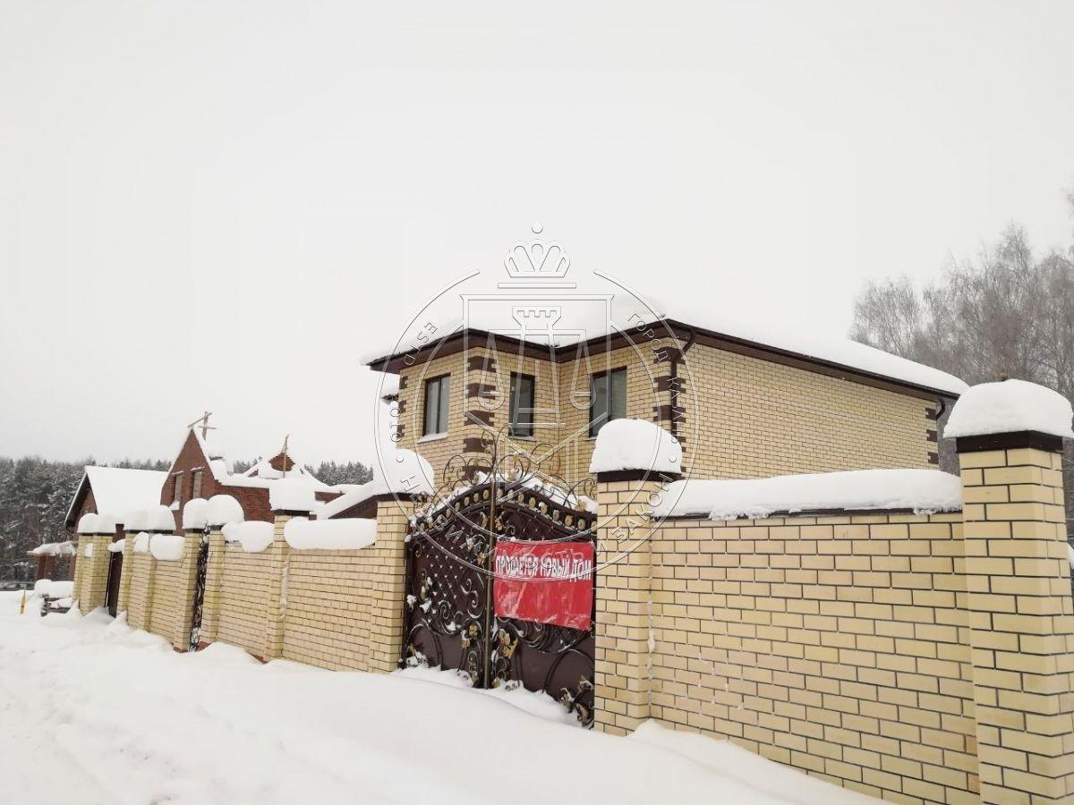 Продажа  дома КП Золотые Ключи , 1