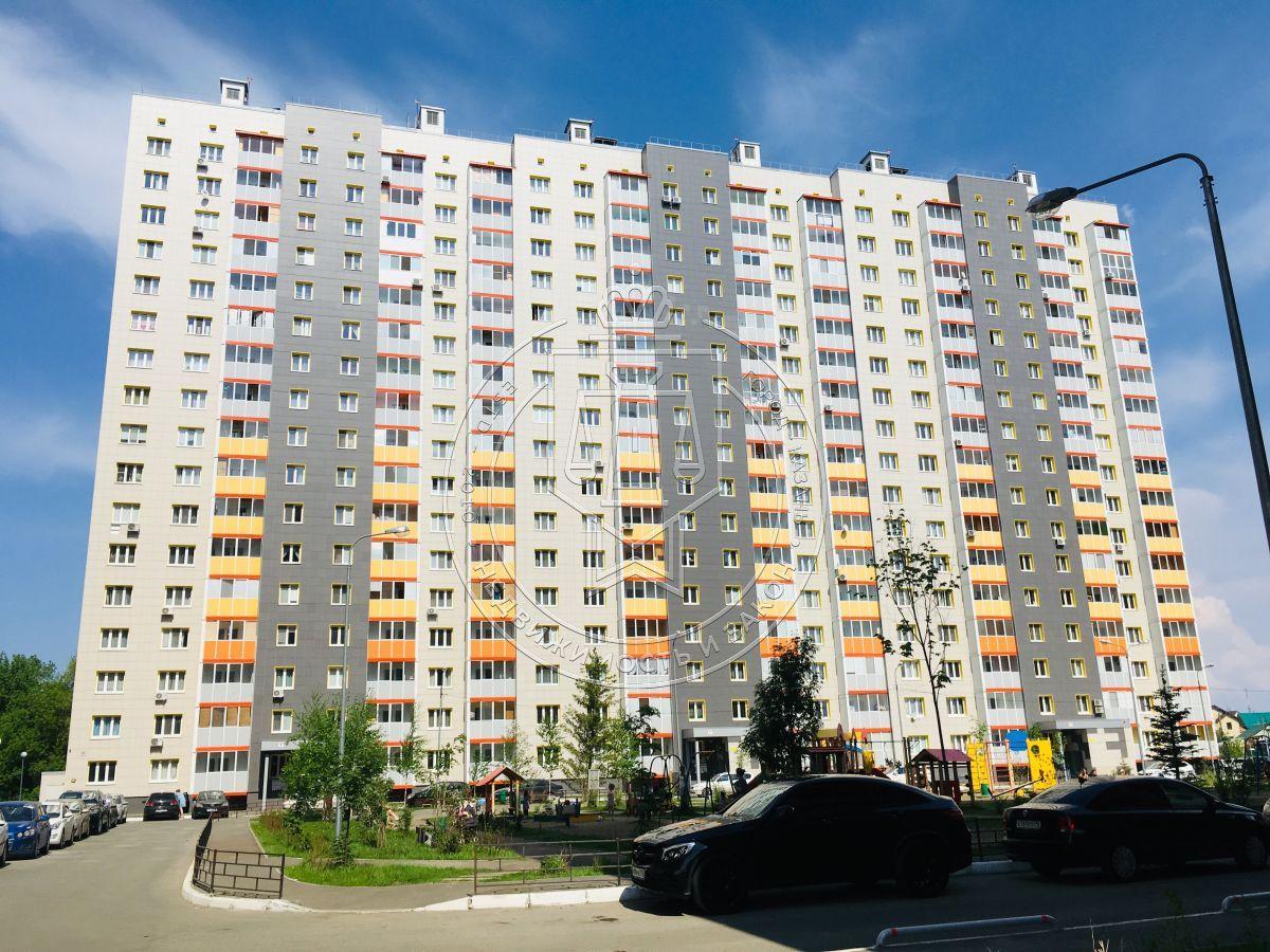 Продажа 3-к квартиры Александра Курынова ул, строение 20-2