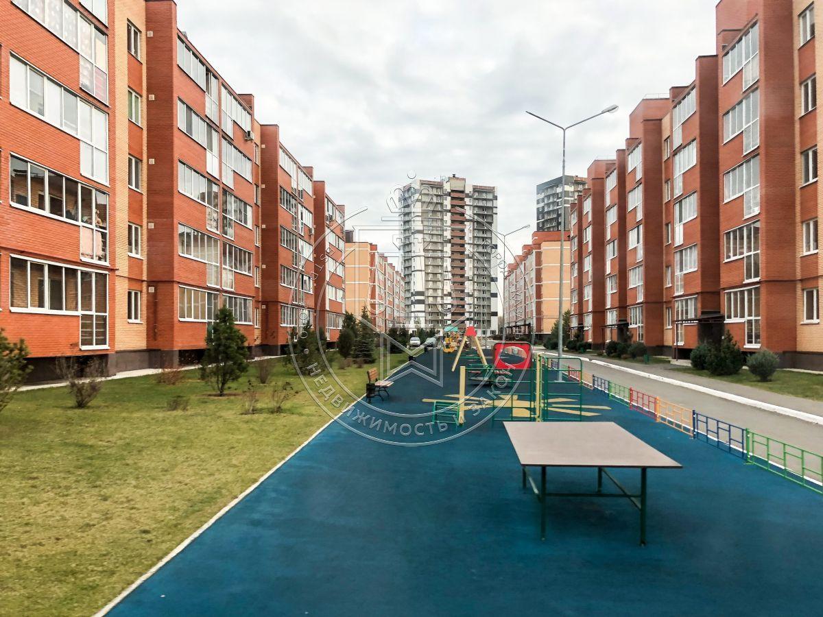Продажа 2-к квартиры Сиреневая ул, 3