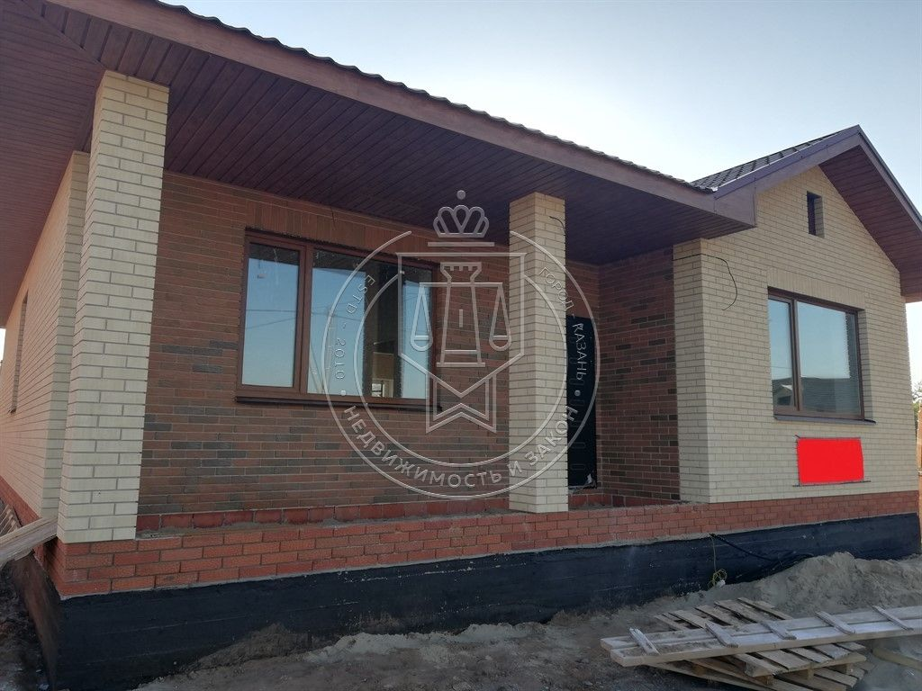 Продажа  дома Рябиновая, 6