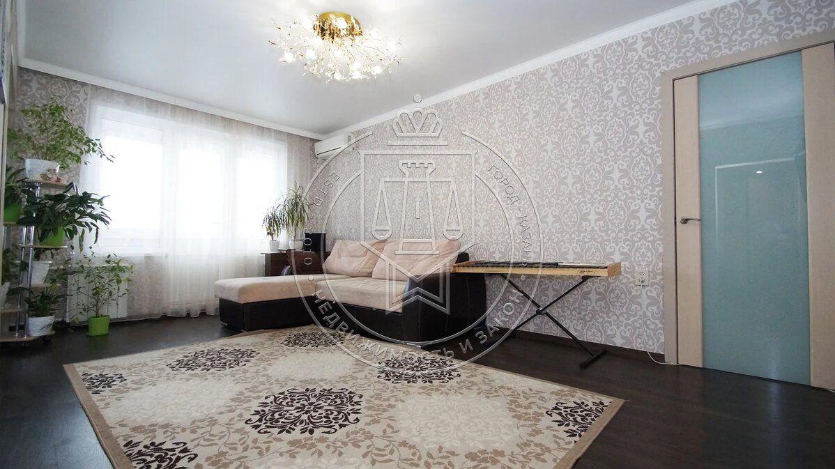 Продажа 2-к квартиры Профессора Мухамедьярова ул, 34