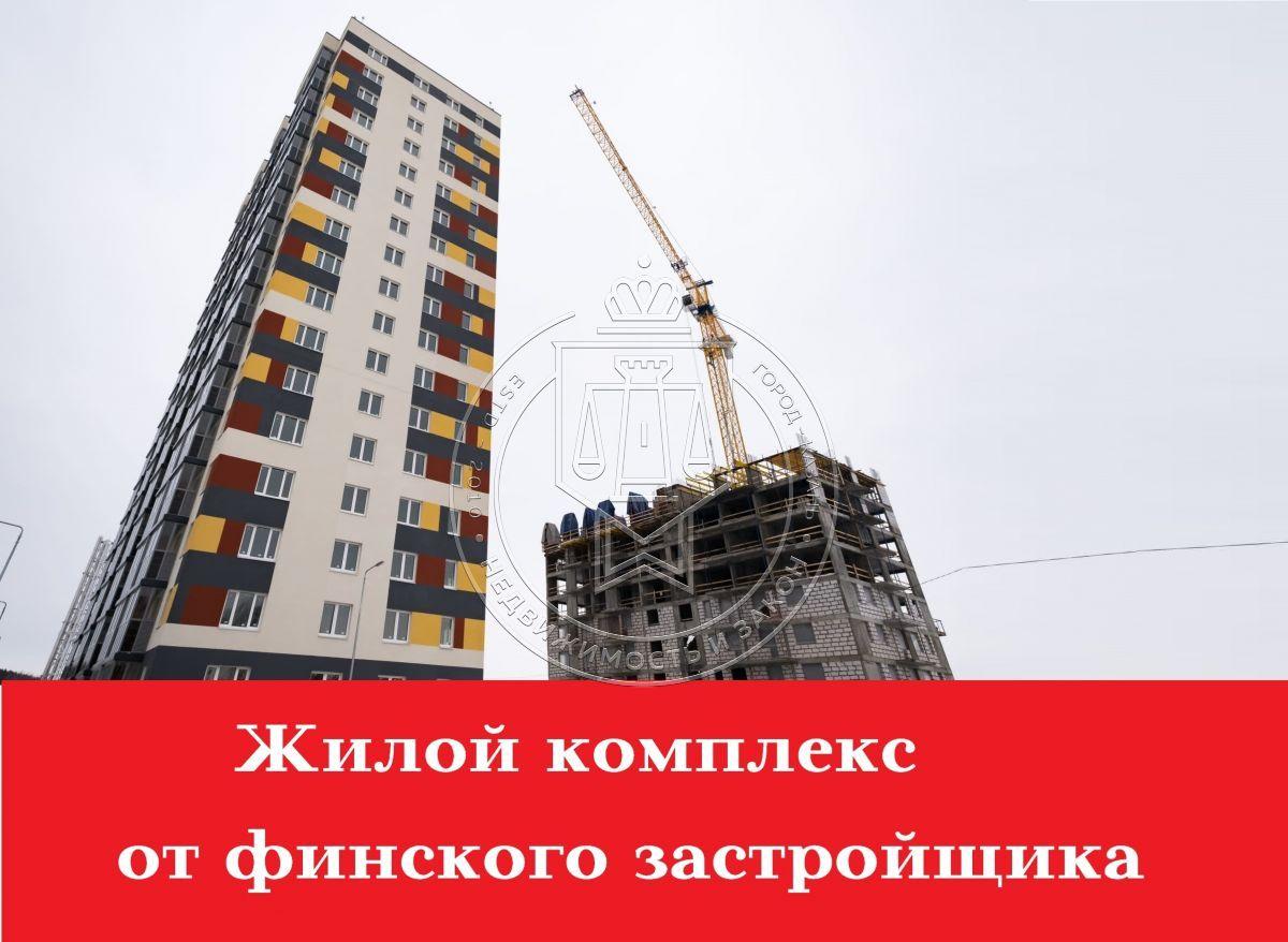 Продажа 1-к квартиры Архитектора Гайнутдинова ул, 4013