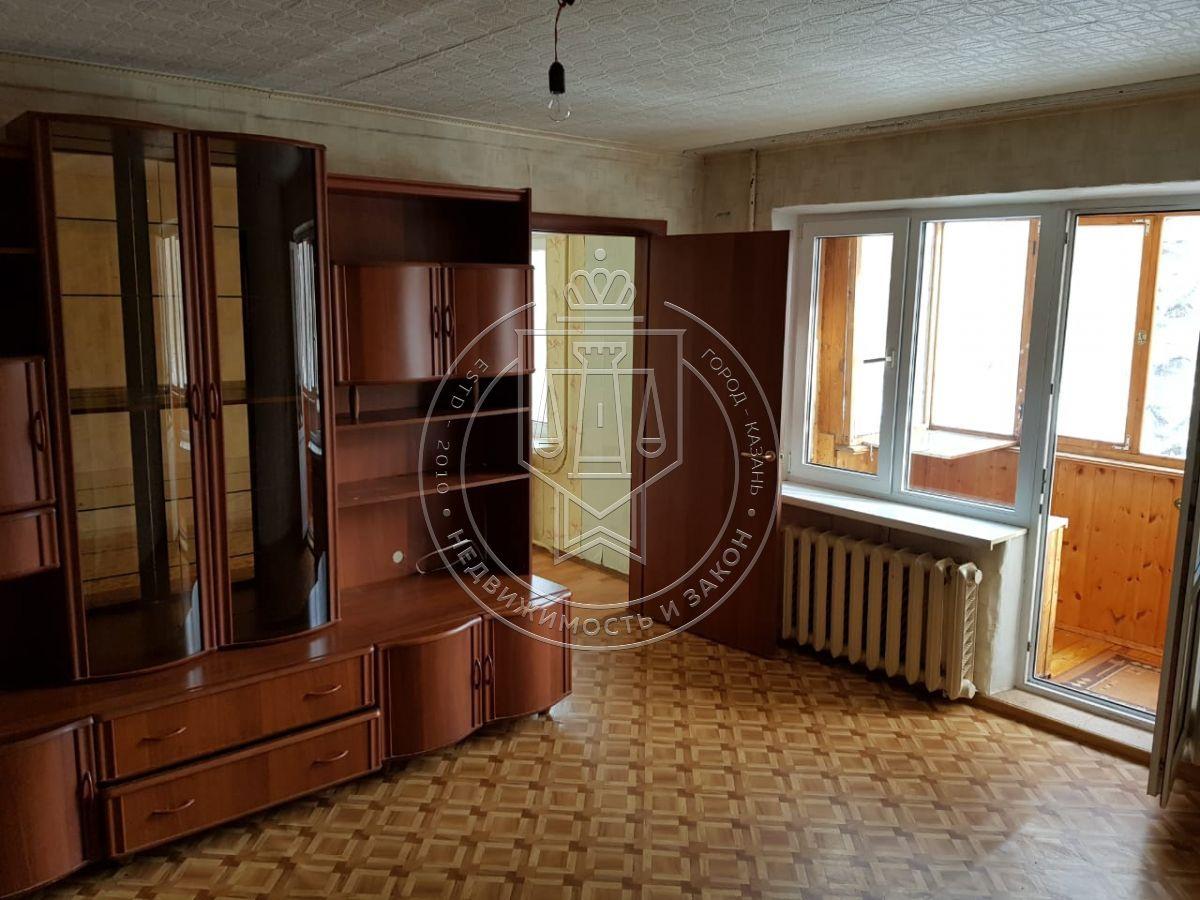 Продажа 2-к квартиры Комарова ул, 4