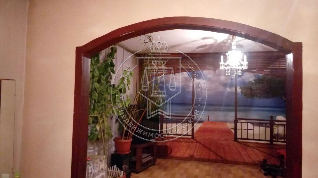 Продажа 2-к квартиры Меридианная ул, 30