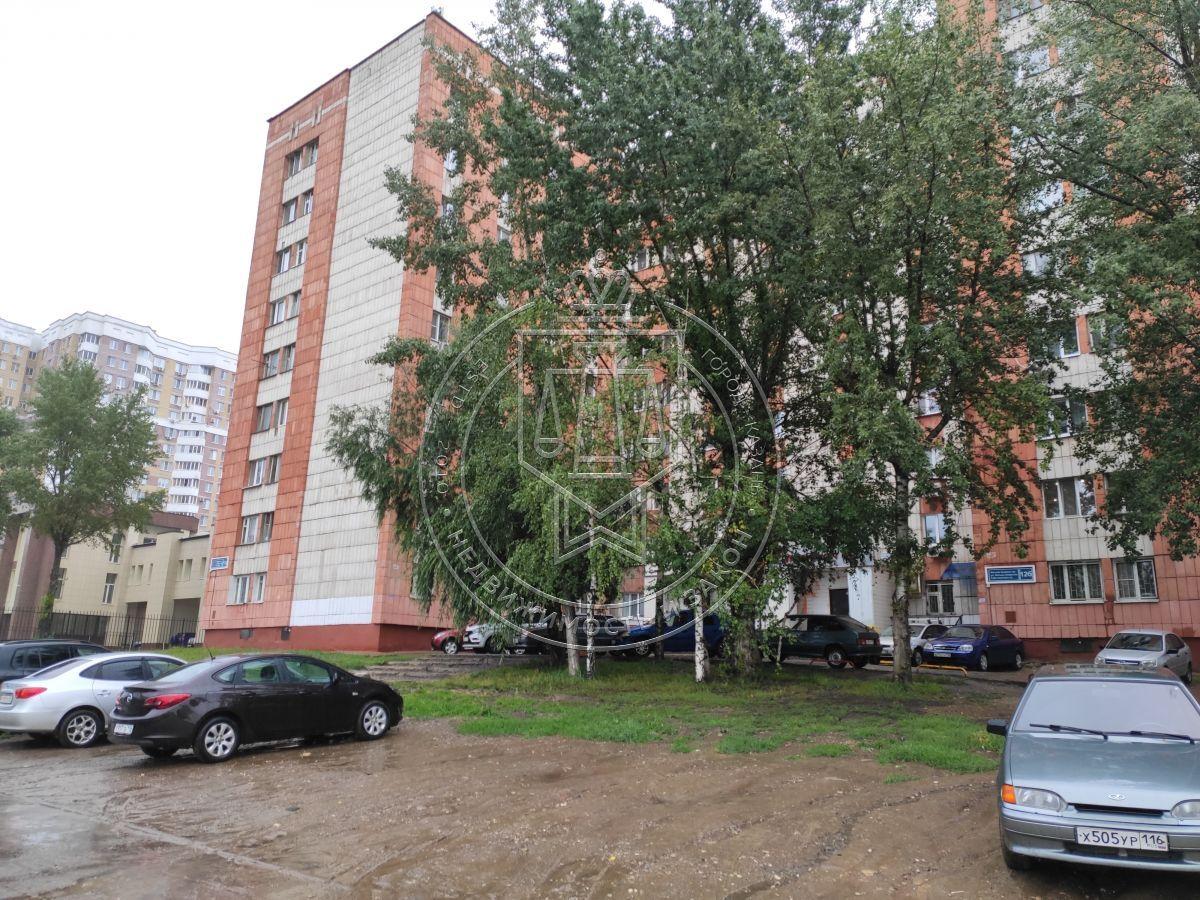 Продажа 2-к квартиры Фатыха Амирхана ул, 12 Корп.А