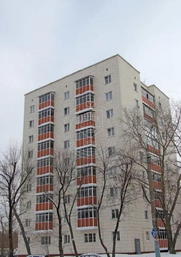 Продажа 1-к квартиры Девятаева ул, 11