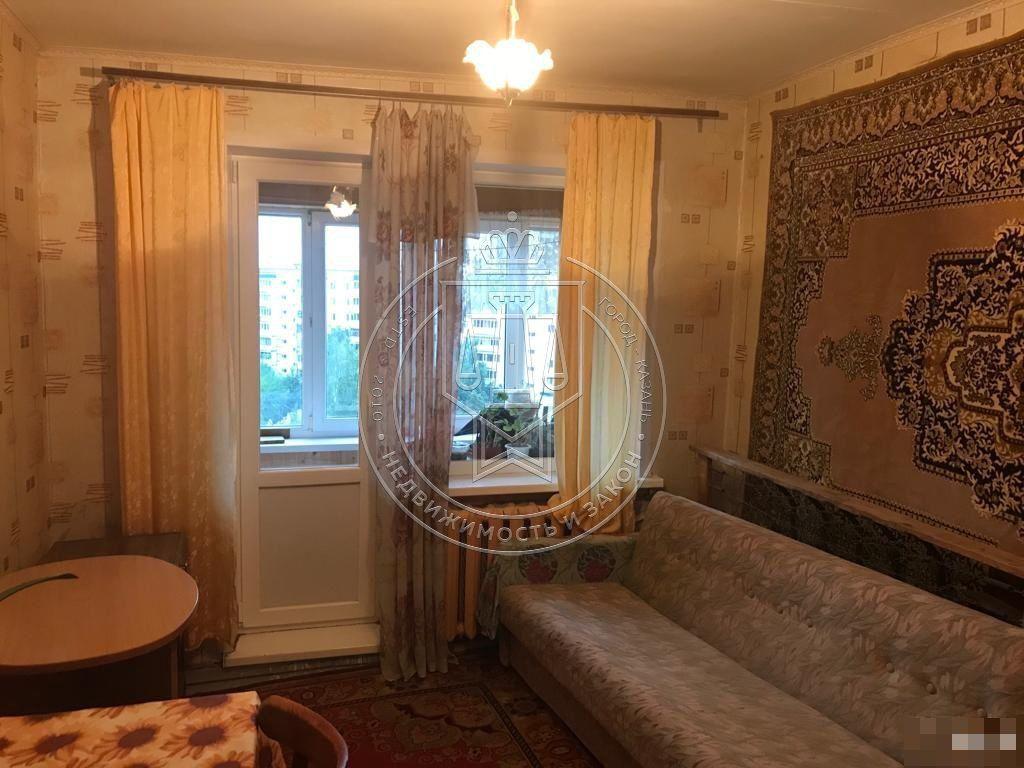 Продажа 3-к квартиры Рихарда Зорге ул, 109
