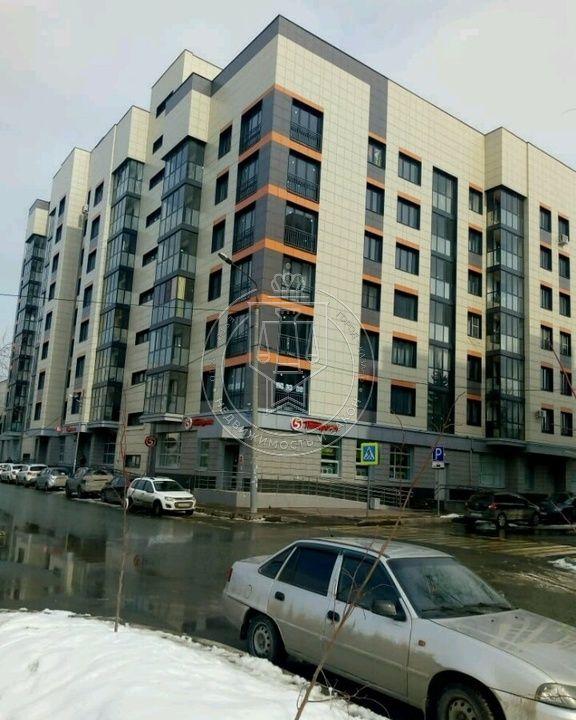 Продажа 3-к квартиры Шуртыгина ул, 7