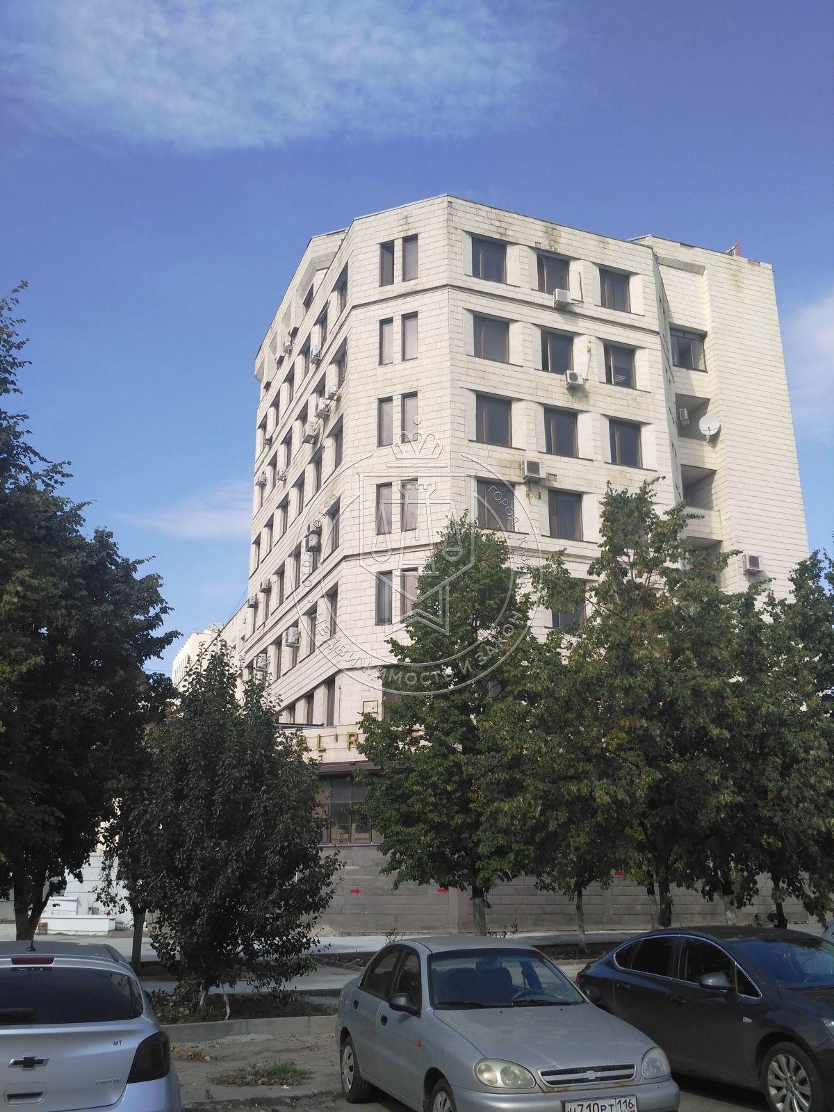 Аренда  офисы Декабристов ул, 81