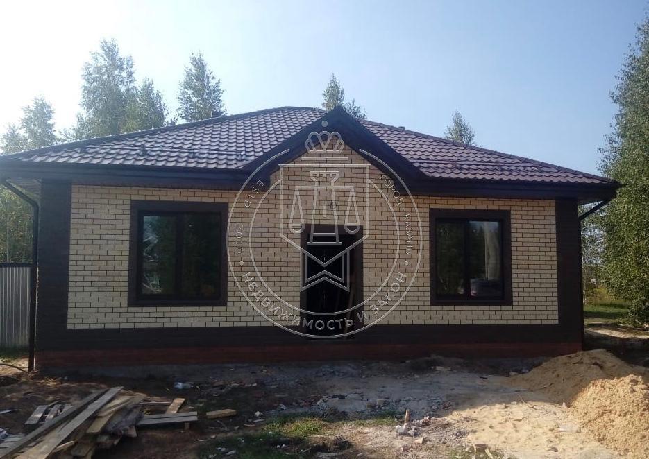 Продажа  дома Булатная , 3