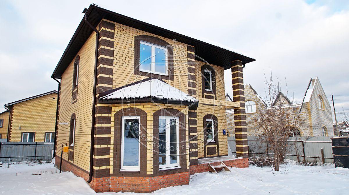 Продажа  дома Центральная , 147Д