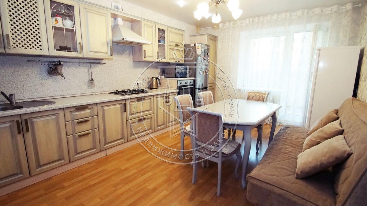 Продажа 2-к квартиры Даурская ул, 35а