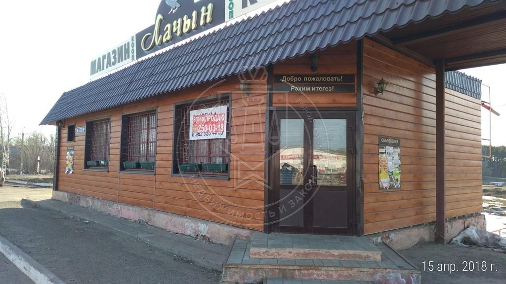 Продажа  помещения свободного назначения Чехова ул, 80