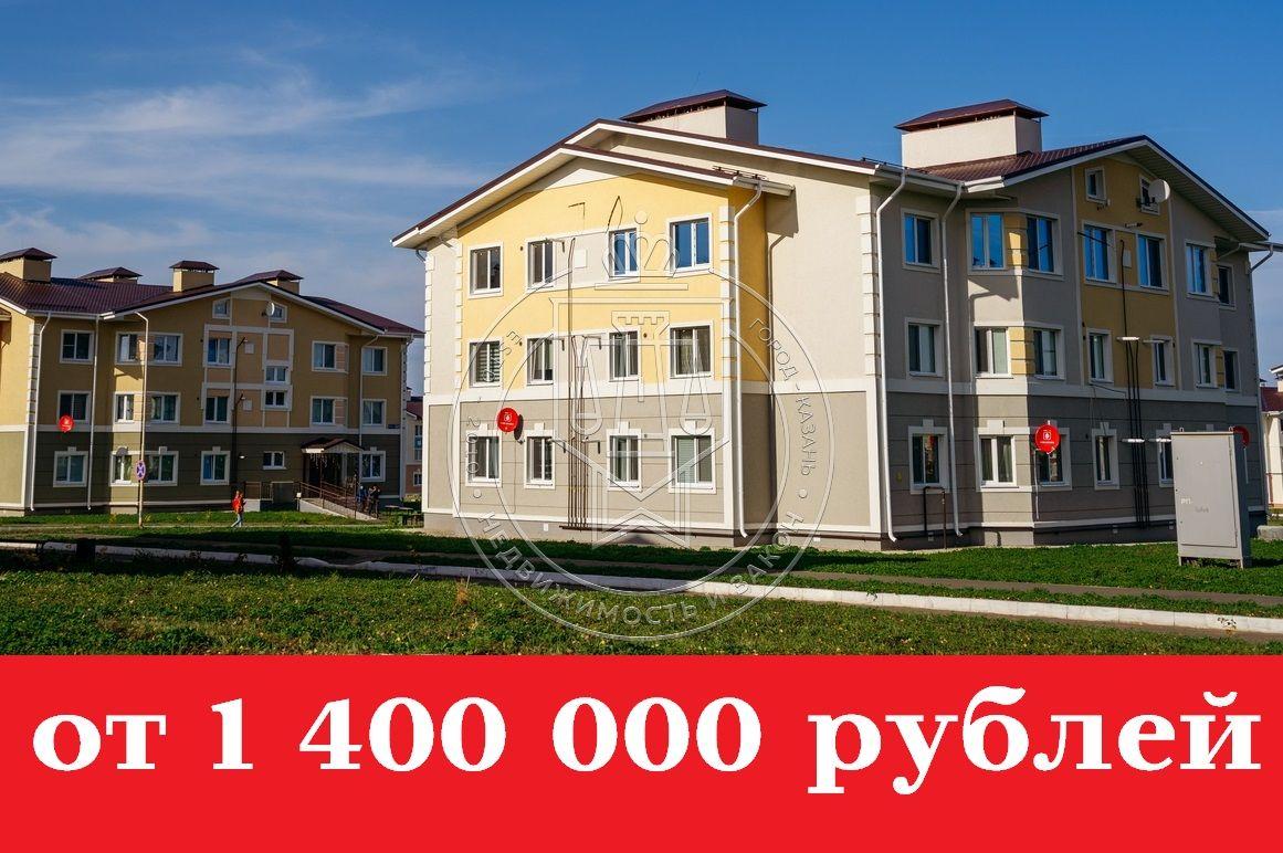 Продажа 1-к квартиры 12-й кв-л, ****