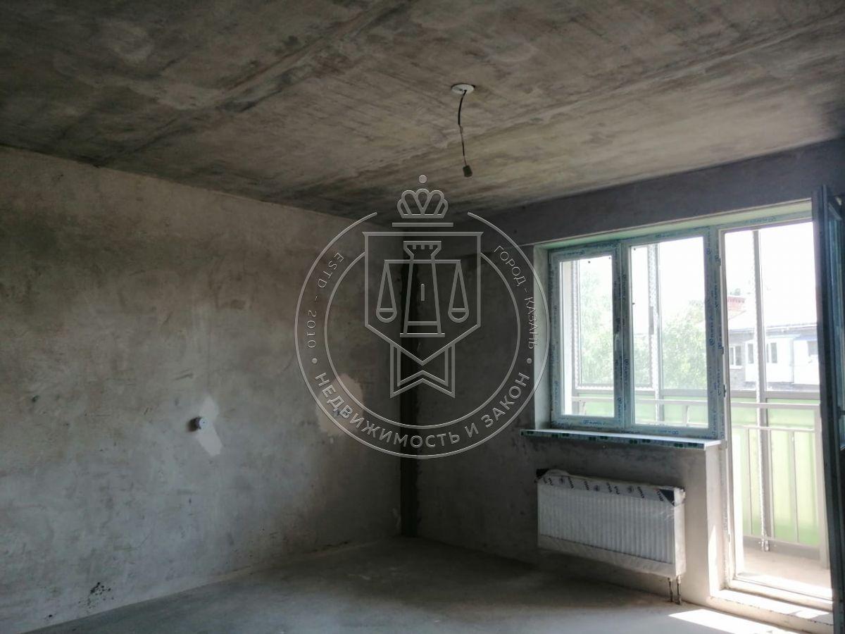 Продажа 2-к квартиры Бари Галеева ул, стр 1