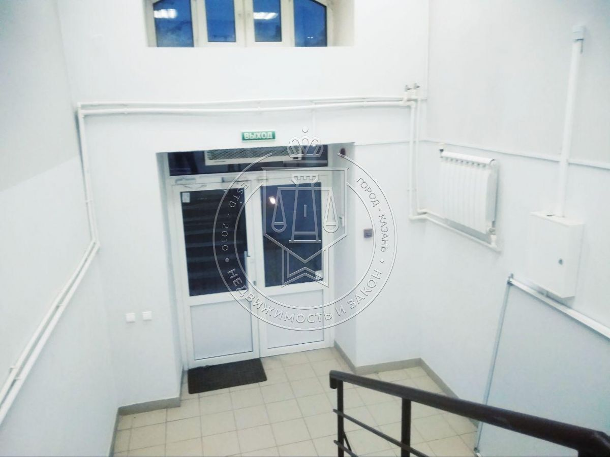 Аренда  офиса Петербургская ул, 84