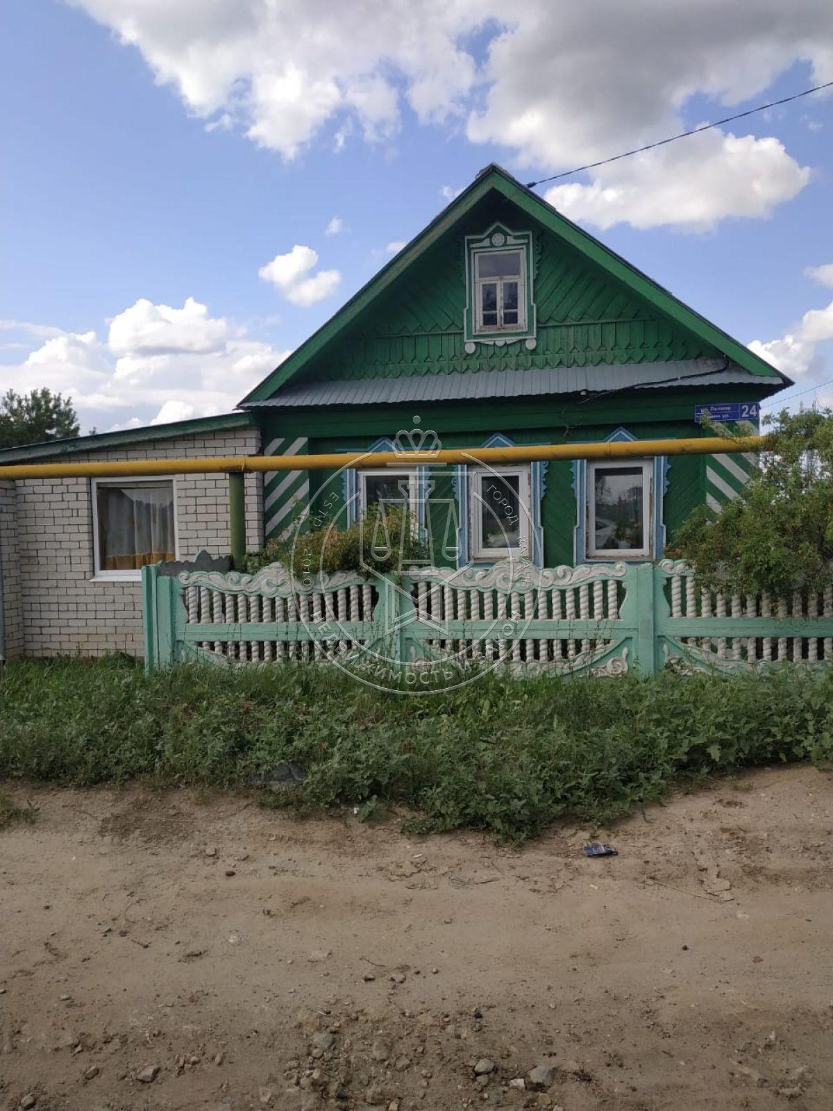 Продажа  дома Борисоглебское, ул Ленина, 24