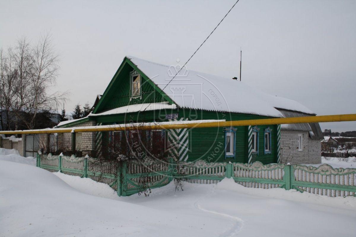 Продажа  дома Борисоглебское, ул Ленина