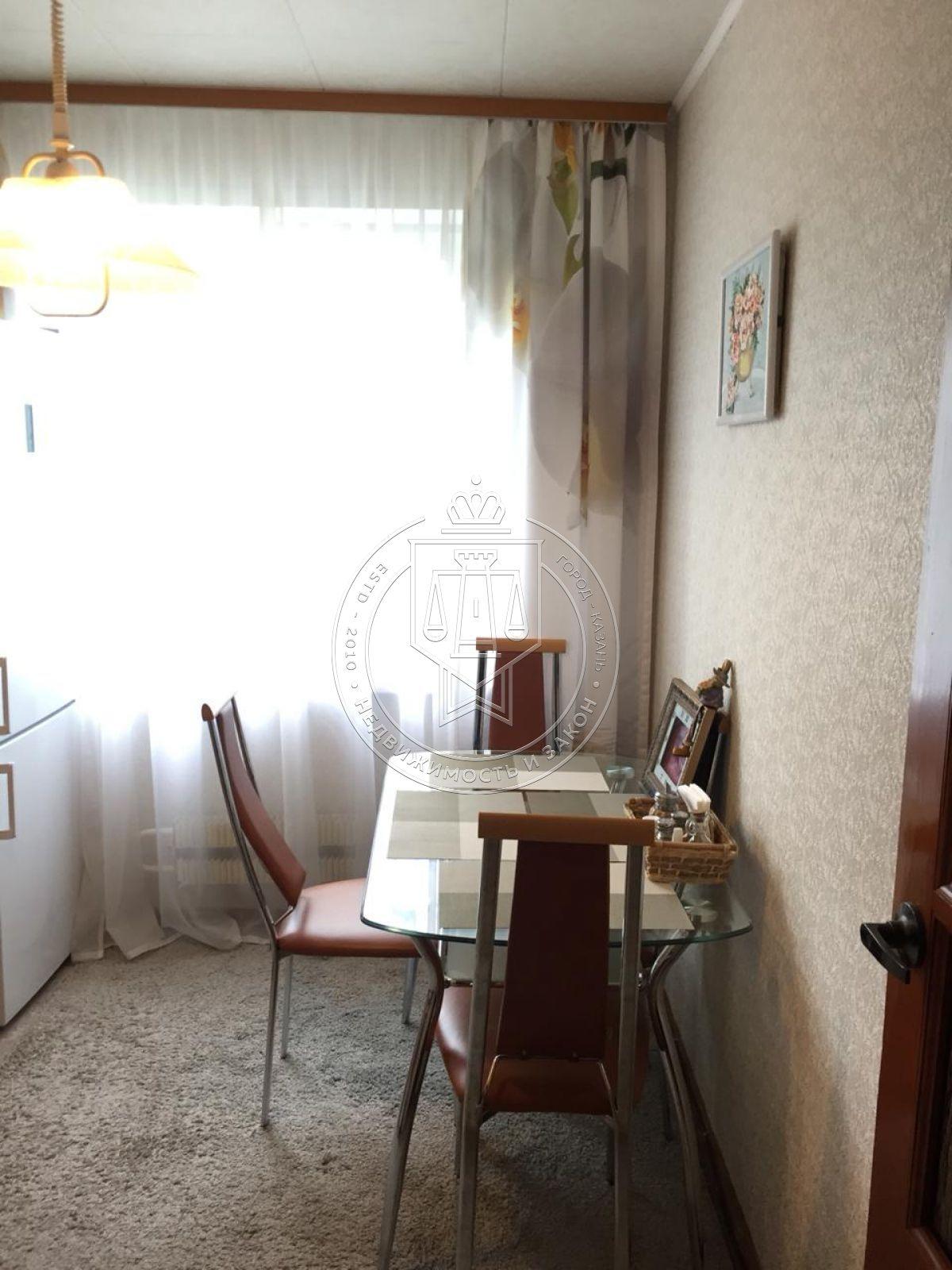 Продажа 3-к квартиры Ямашева пр-кт, 102