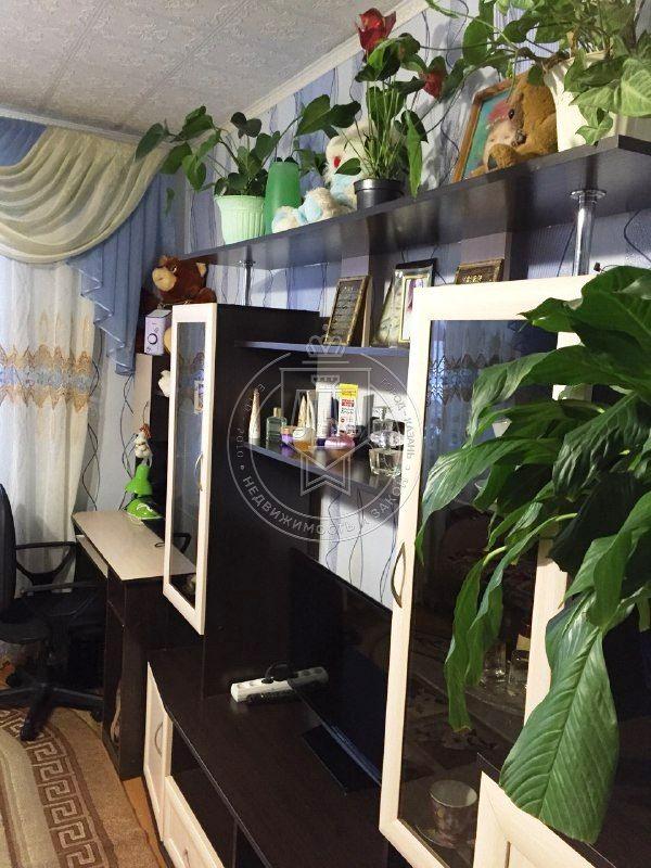 Продажа 1-к квартиры Ботаническая ул, 23/31 к 2
