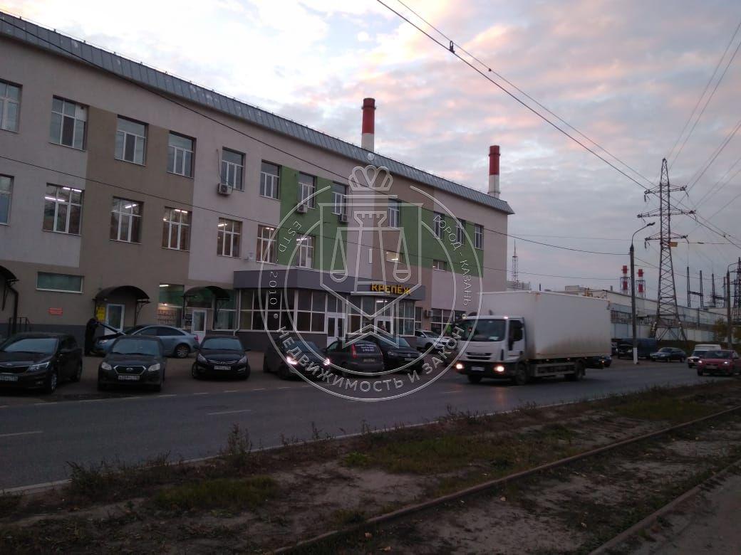 Аренда  офисы Техническая ул, 41А