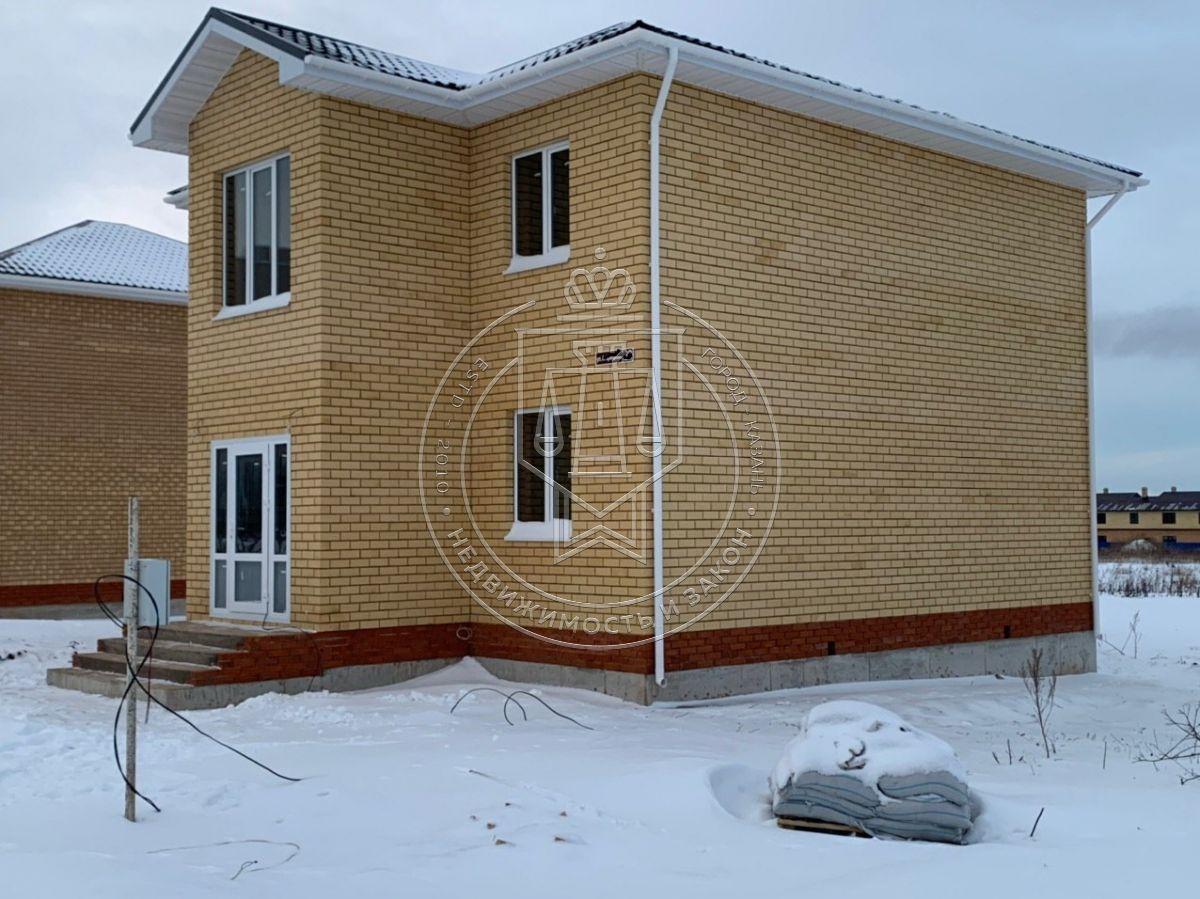 Продажа  дома Хайдара Бигичева, 10