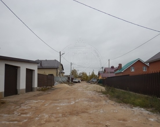 Продажа  участка Вишневка, ул Звездопадная