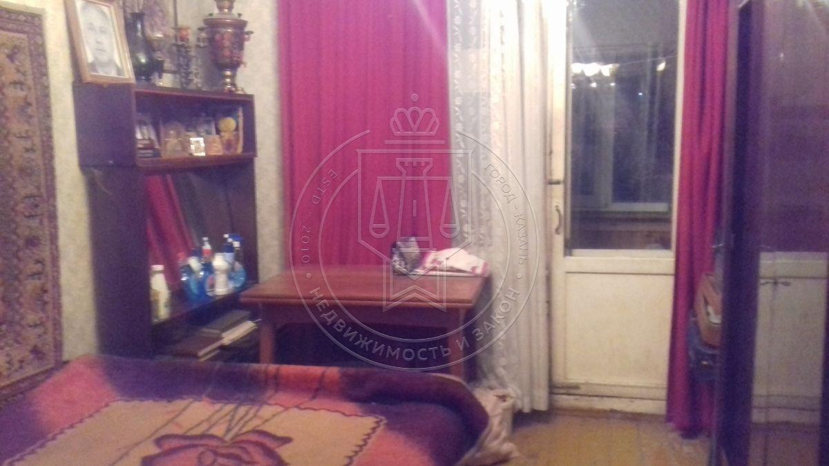 Продажа 4-к квартиры Латышских Стрелков ул, 29