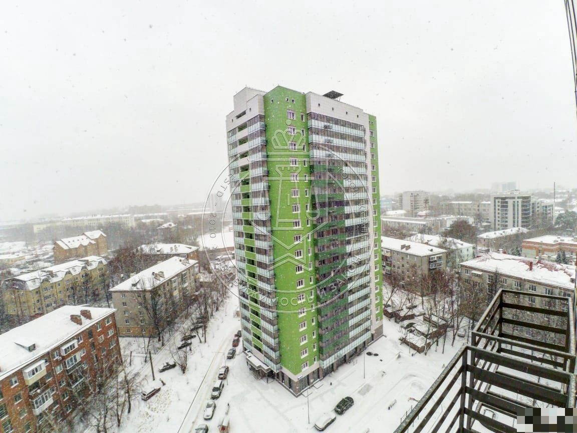 Продажа 1-к квартиры Бари Галеева ул, 8АК2