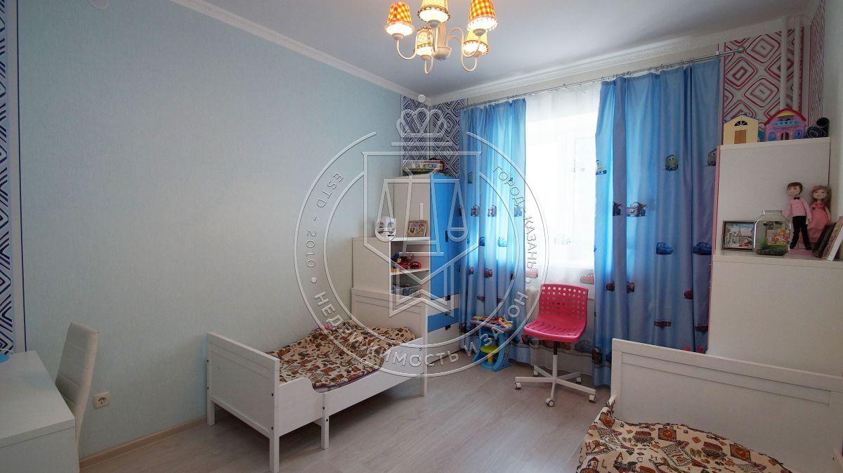 Продажа 2-к квартиры Адоратского ул, 1 а