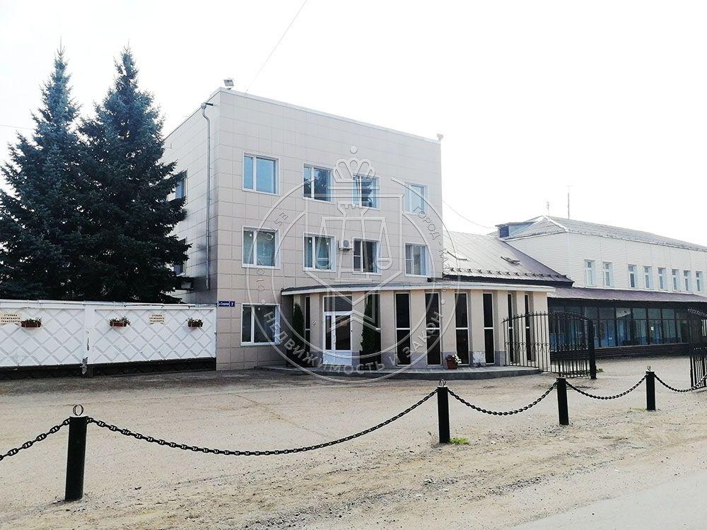 Аренда  офисы Седова ул, 2