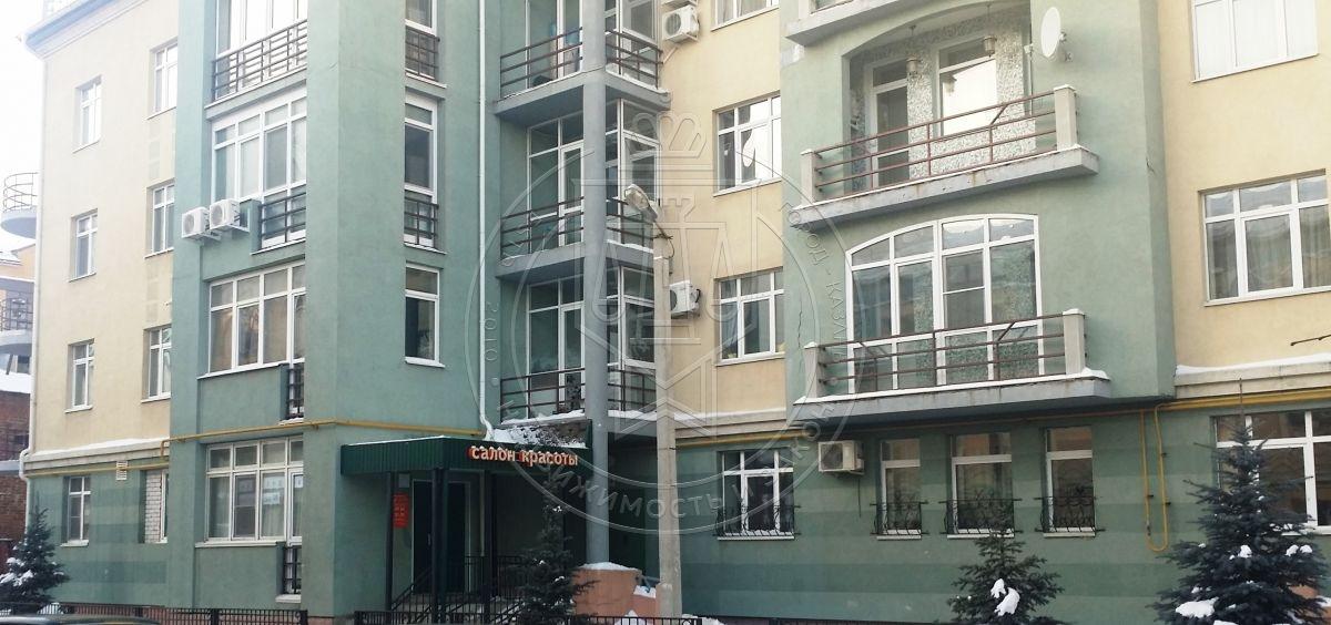 Аренда  офисно-торговые Волкова ул, 31
