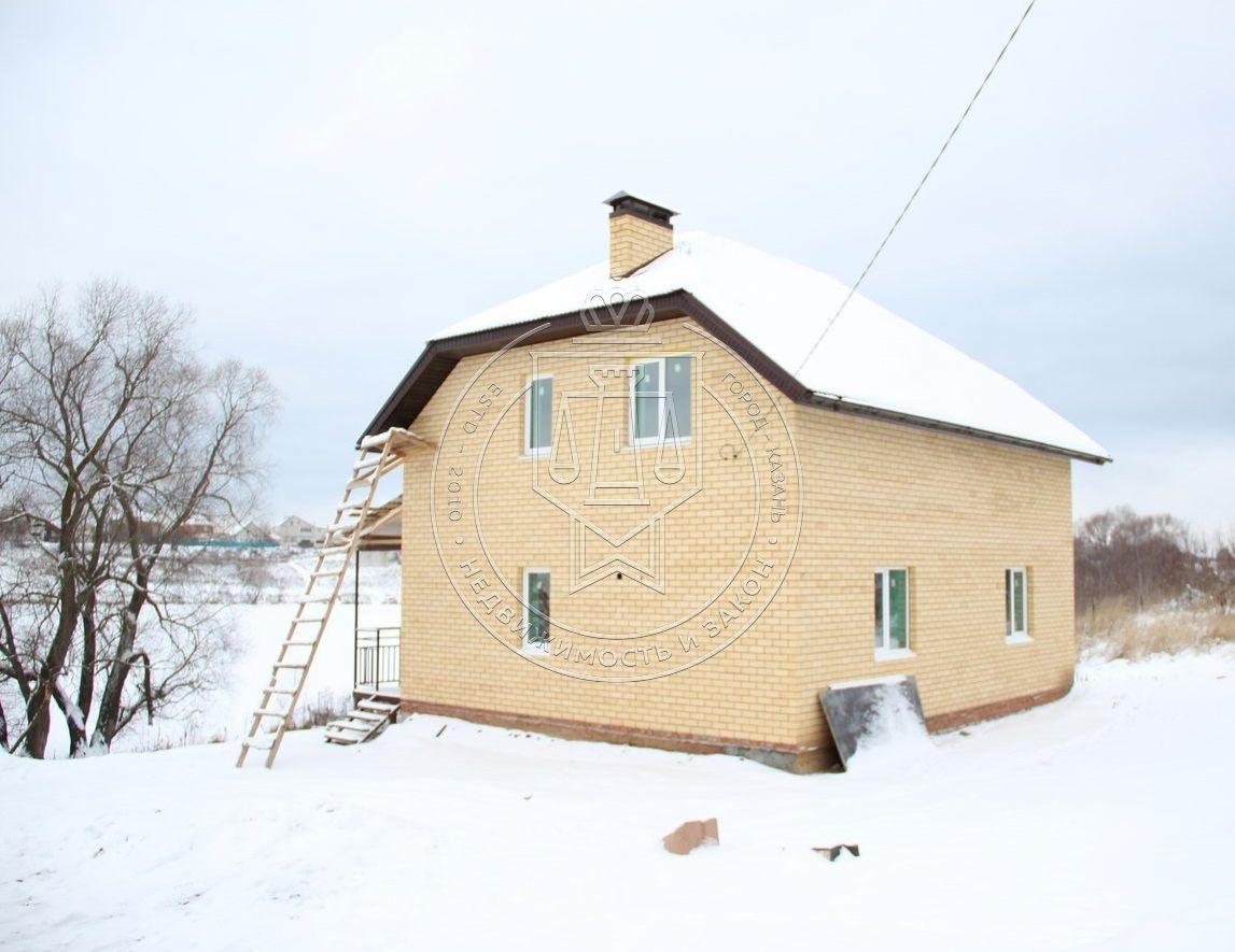 Продажа  дома Осиново ул Кооперативная, 27Б