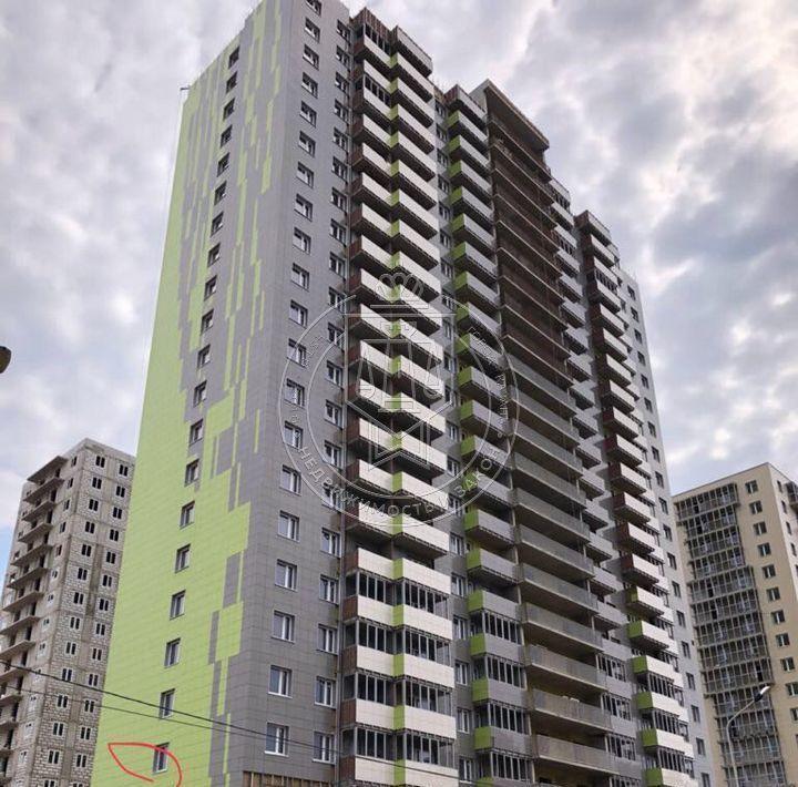 Продажа 2-к квартиры Рауиса Гареева ул, 3.1