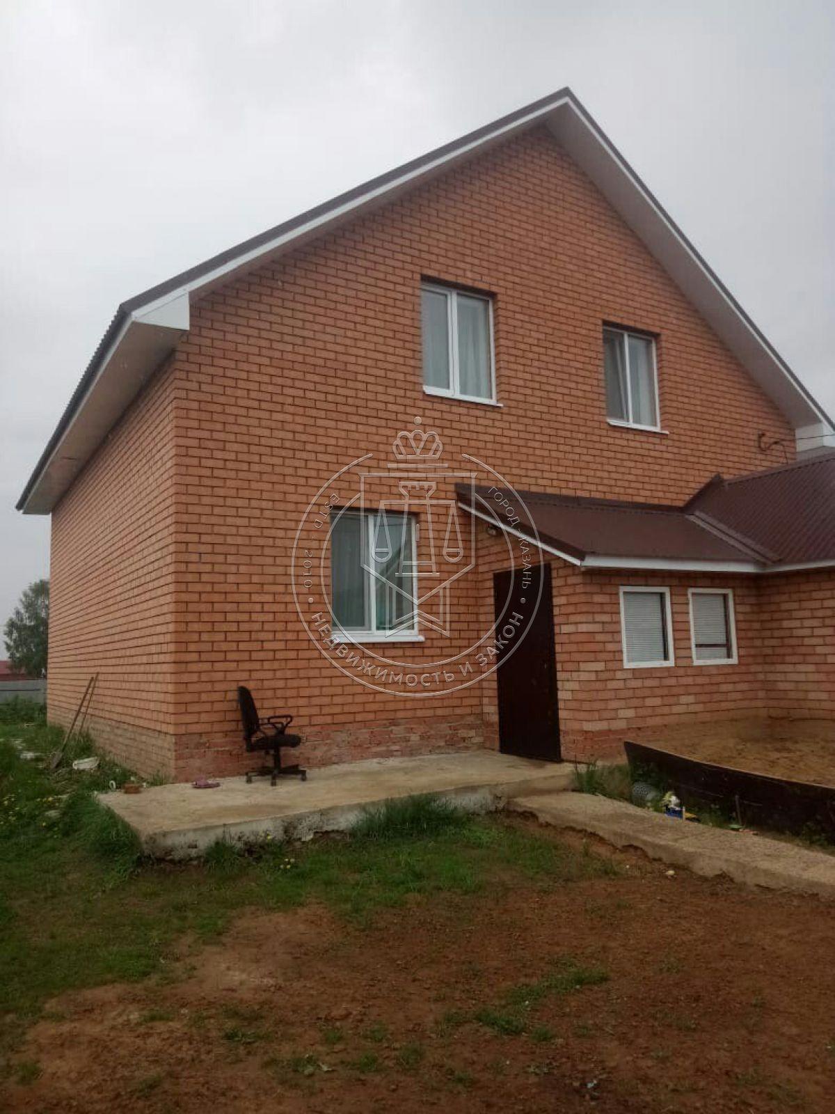 Продажа  дома Тукая, 47 Г