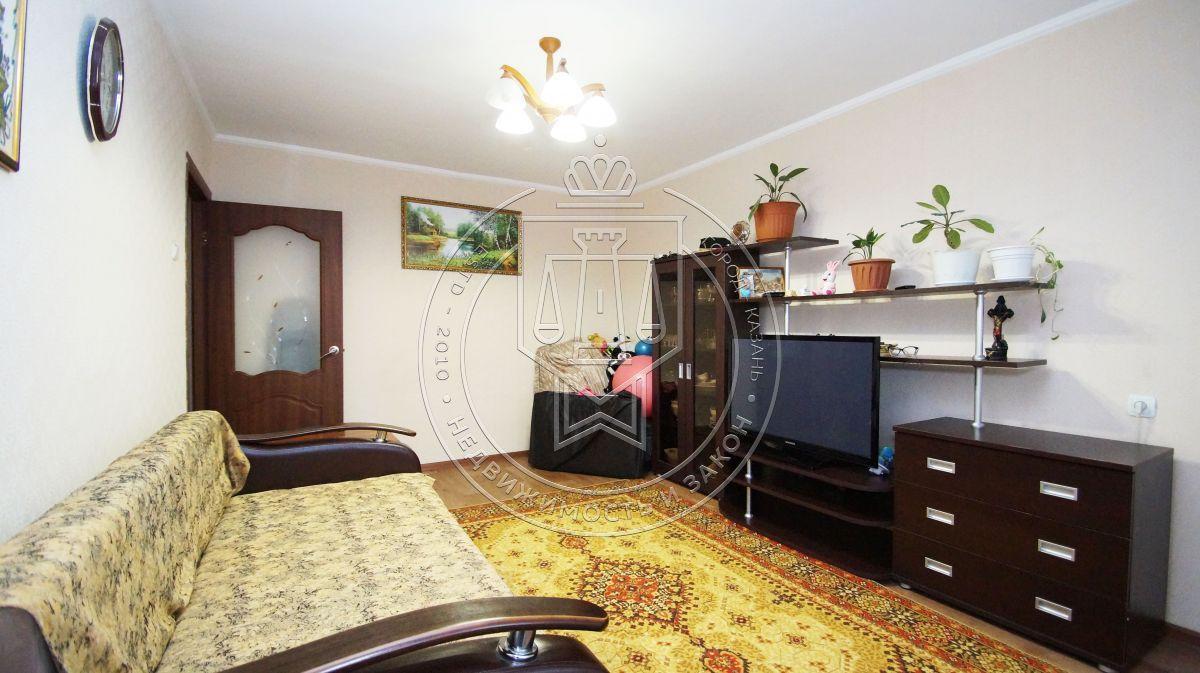 Продажа 2-к квартиры Комиссара Габишева ул, 25