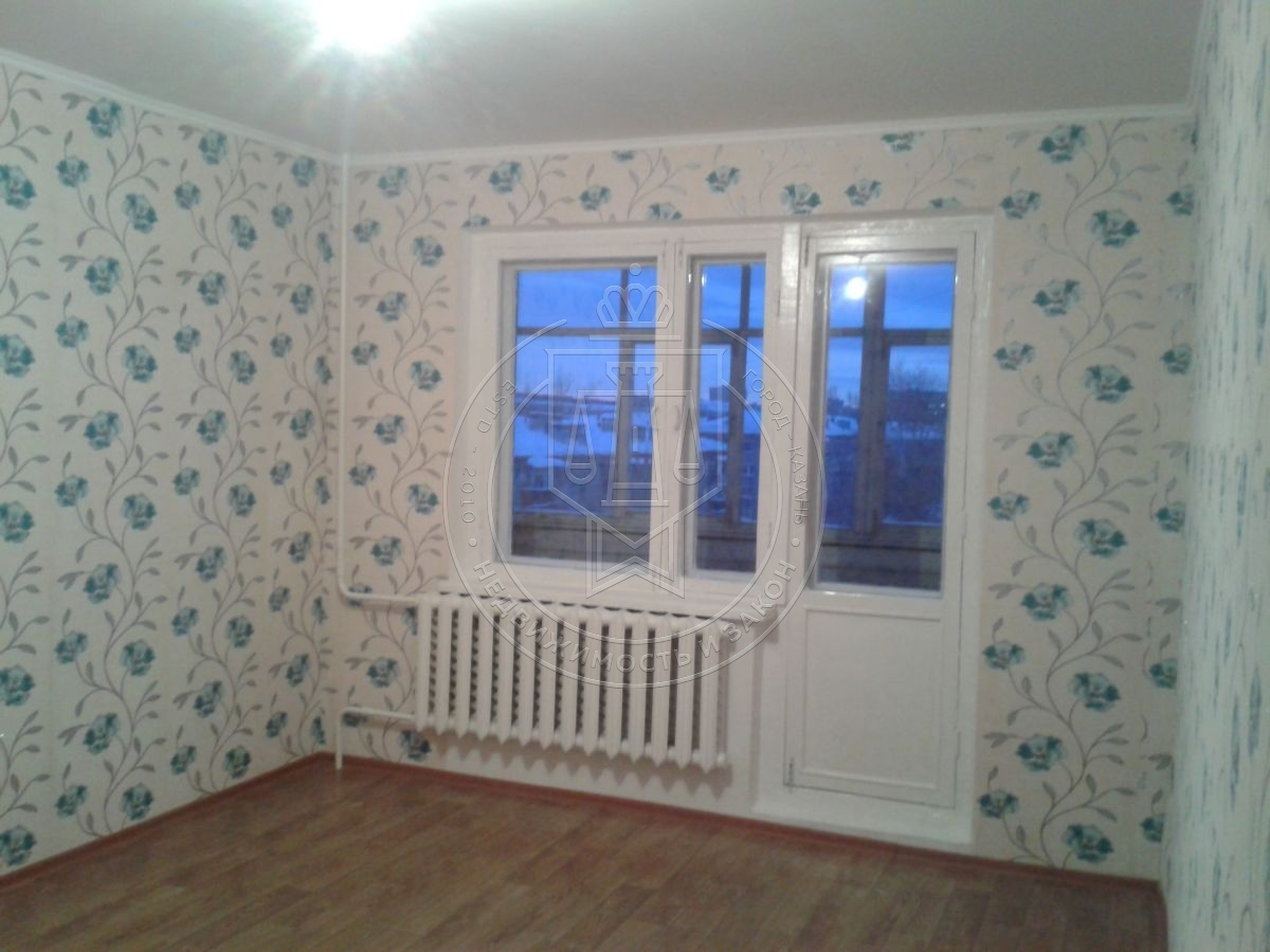 Продажа 1-к квартиры Липатова ул, 3а