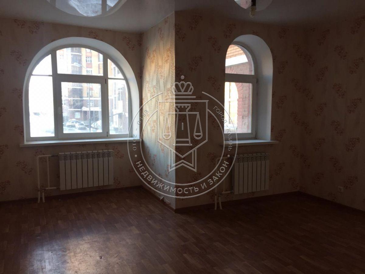 Продажа 3-к квартиры Баки Урманче ул, 6