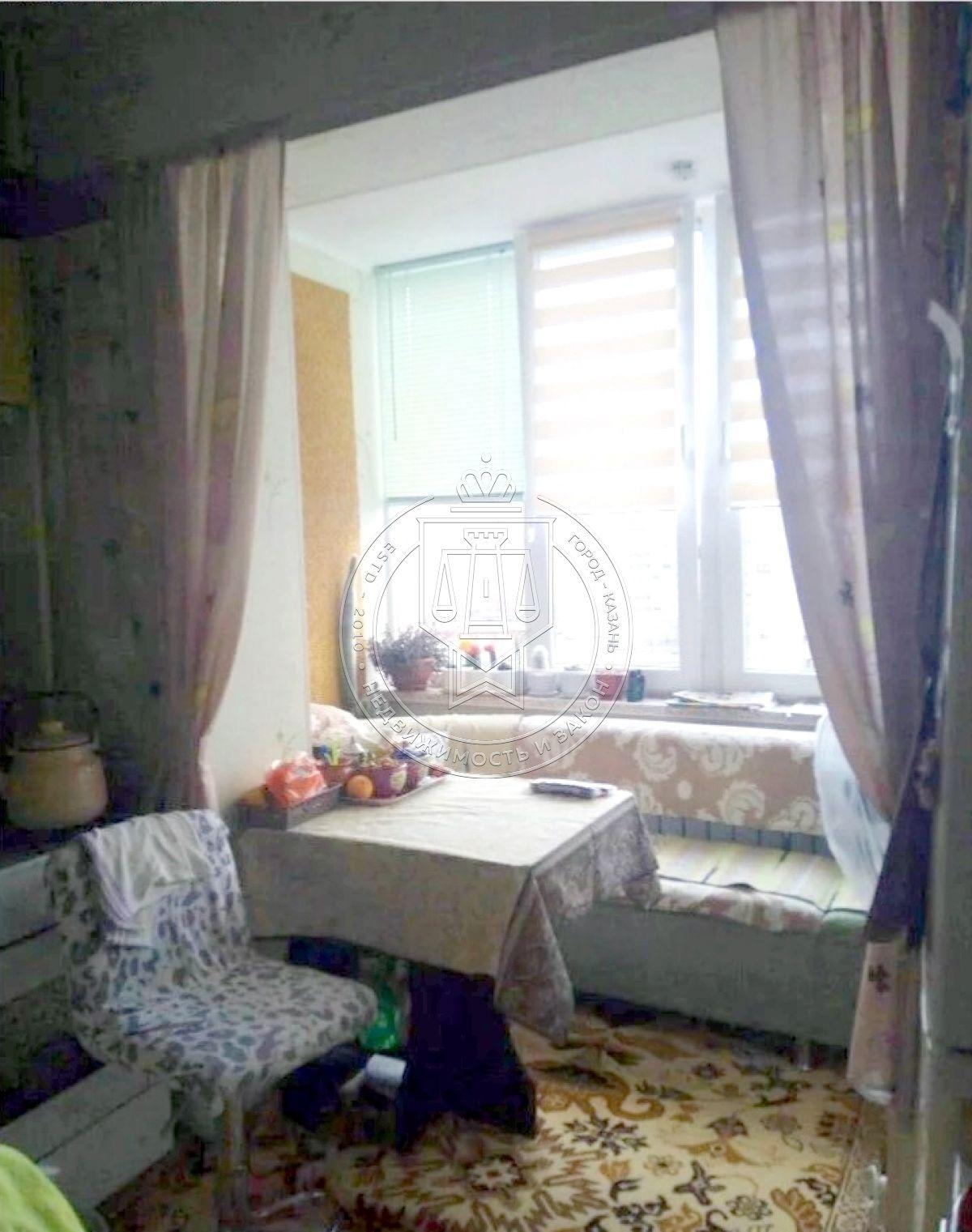 Продажа 1-к квартиры Рихарда Зорге ул, 94