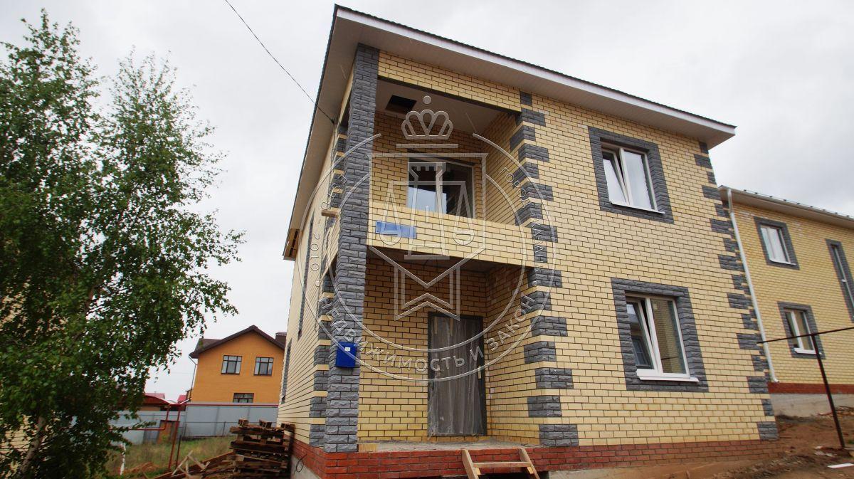 Продажа  дома Центральная, 65Б