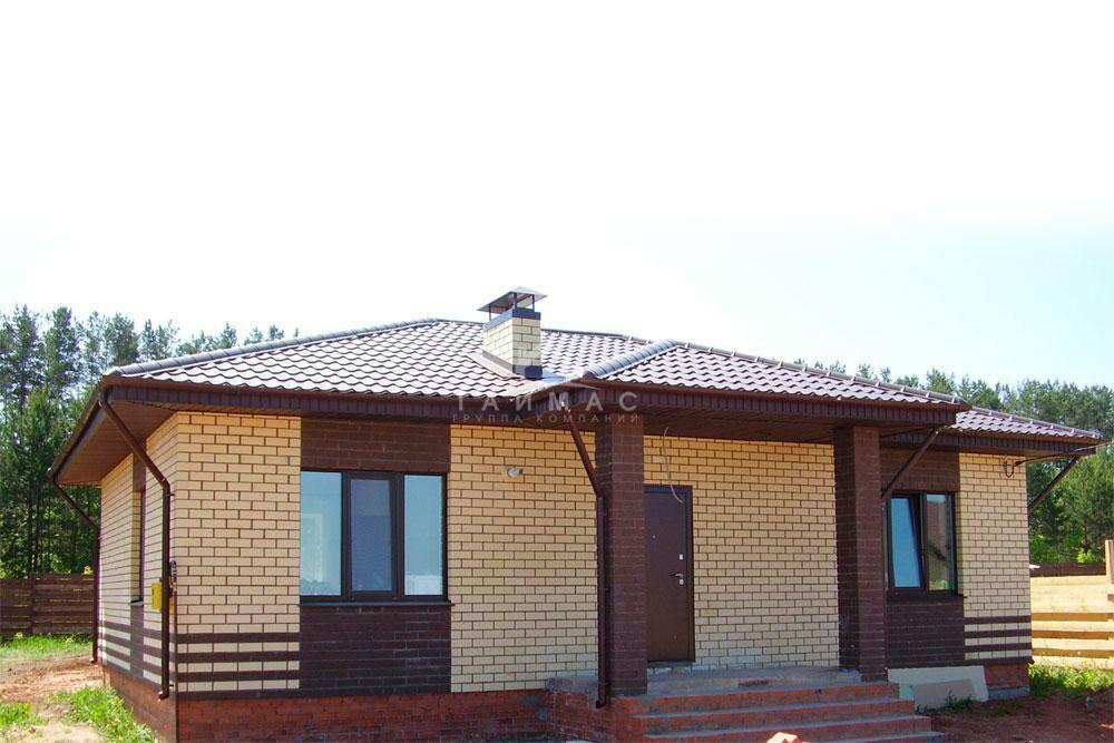 Продажа  дома пос. Ново-Никольское ул. Черлаки