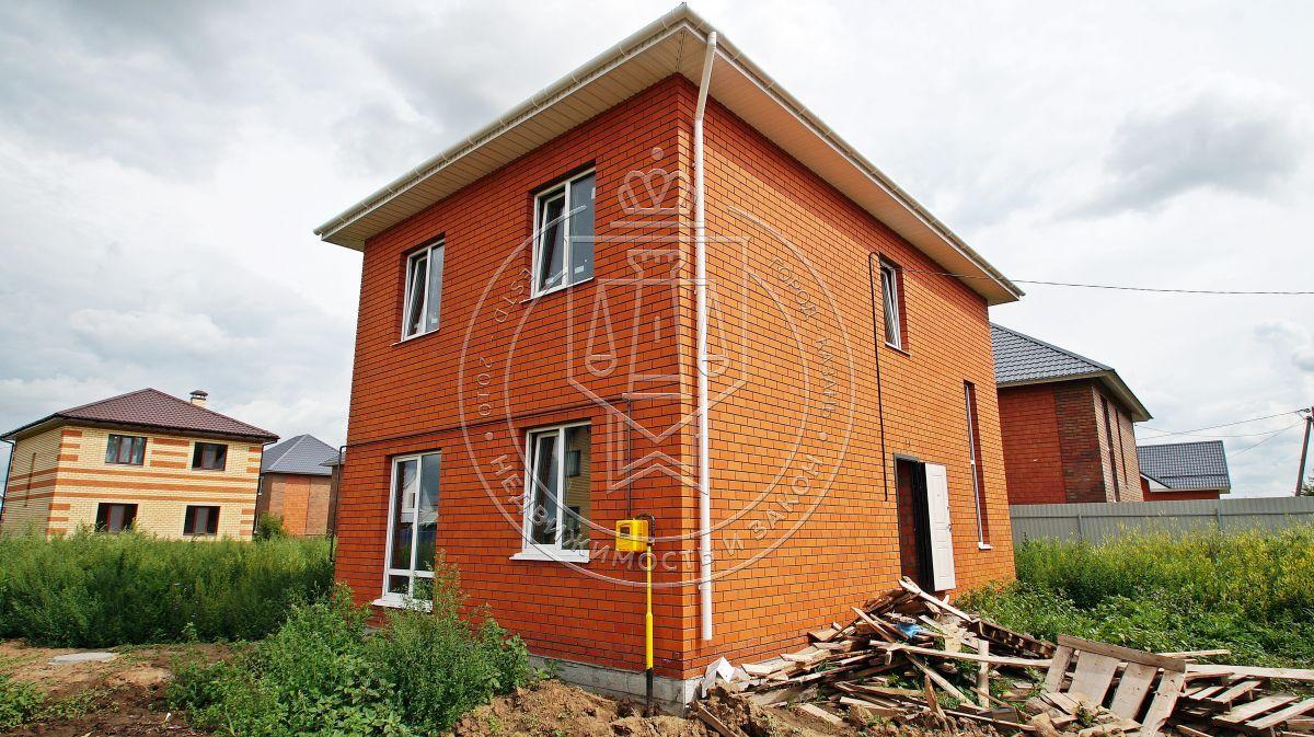 Продажа  дома Советская, 152