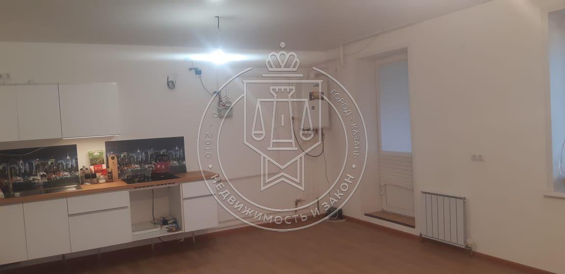 Продажа 2-к квартиры Мусы Джалиля ул, 7