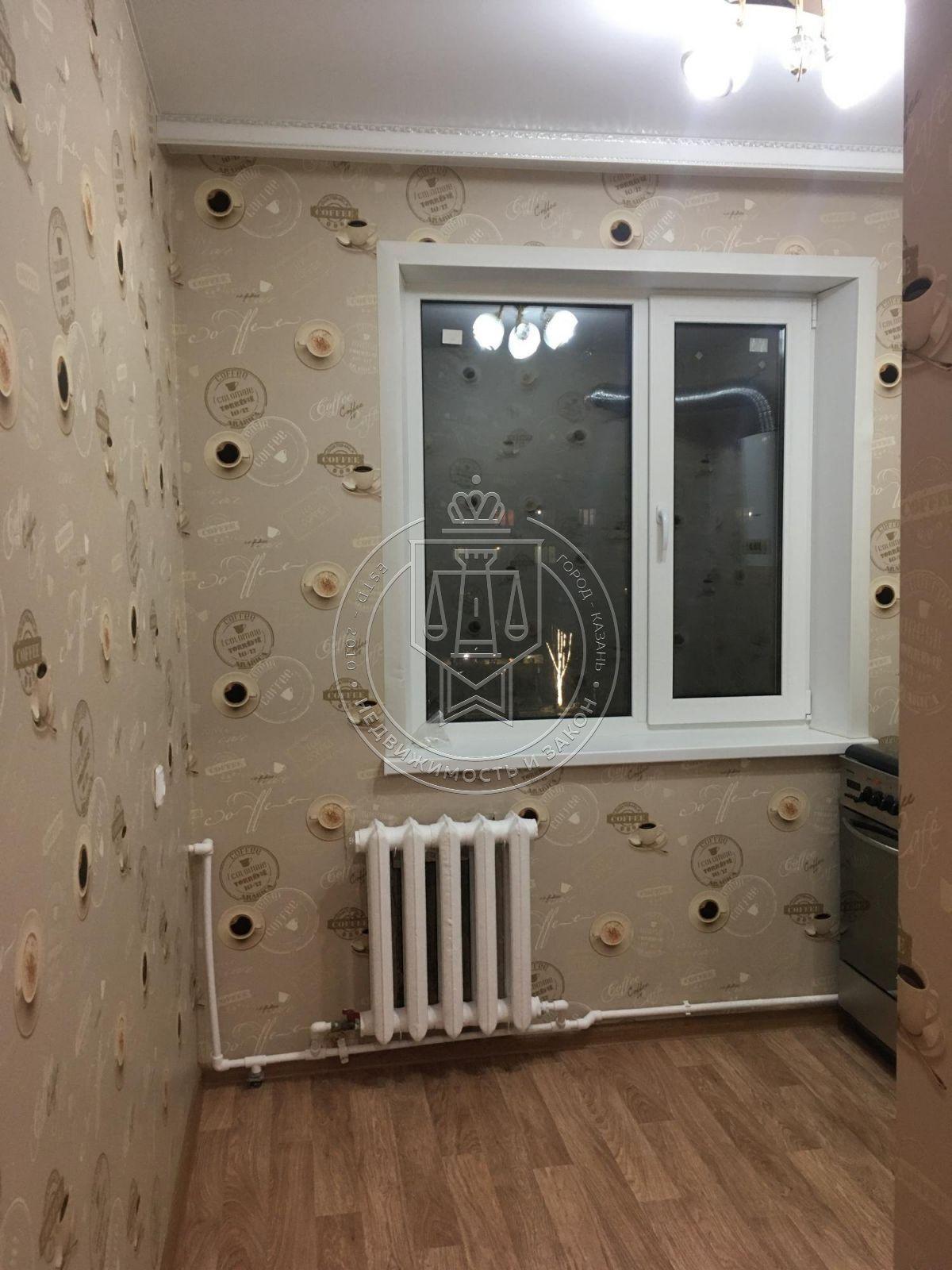 Продажа 2-к квартиры Кулахметова ул, 6