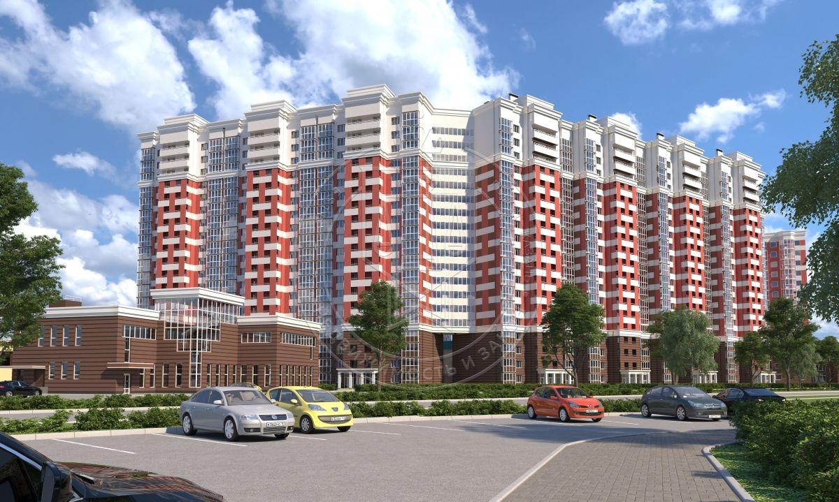Продажа 2-к квартиры Баки Урманче ул, 17.2